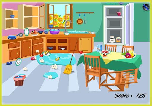 Home Cleanup Game 1.3.0 screenshots 2