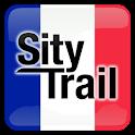 SityTrail France logo