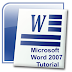 Microsoft Word 2007 Tutorial.
