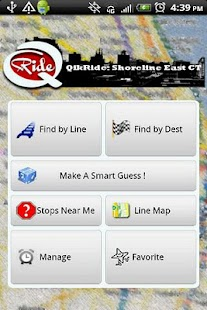 QikRide: Miamidade Metro- screenshot thumbnail