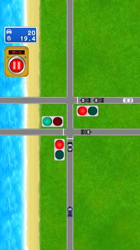 【免費解謎App】Don't Crash - traffic control-APP點子