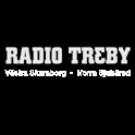 Radio Treby logo