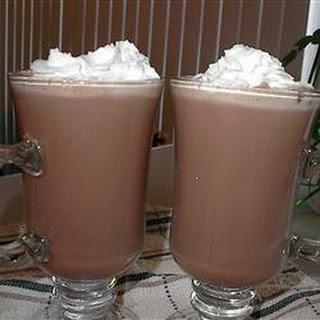 Chocoholic's Nightcap