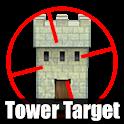 TowerTarget logo