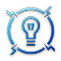 Spark Torch icon