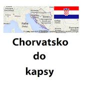 Chorvatsko do kapsy - Česky