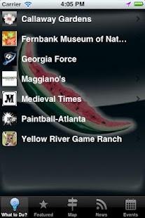 Southern Reader- screenshot thumbnail
