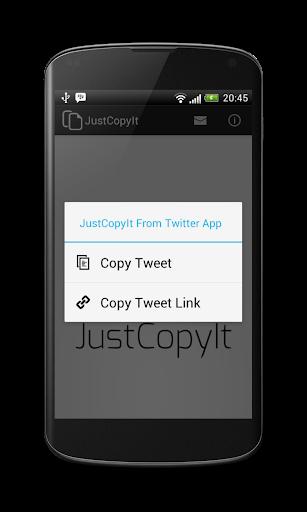 玩生產應用App|Just Copy It免費|APP試玩