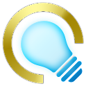 Flashlight ☼ Contribution icon