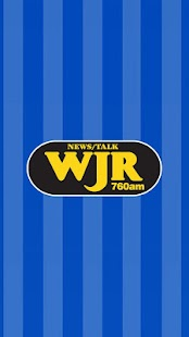 WJR-AM - screenshot thumbnail