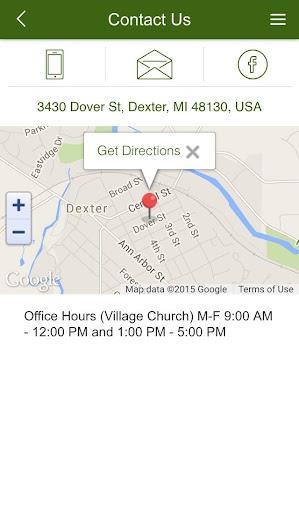 【免費生活App】St Joseph - Dexter MI-APP點子