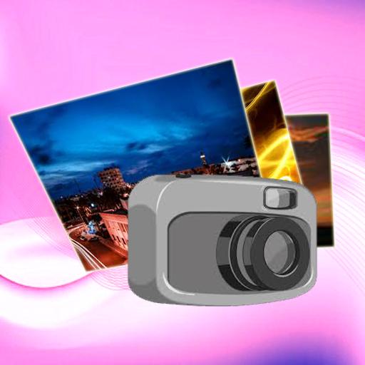 摄影の長時間露光写真 LOGO-記事Game