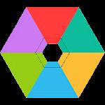7x7 HEXAGON - SUPER DIAMOND