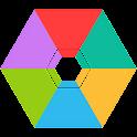 7x7 HEXAGON - SUPER DIAMOND icon