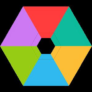 7×7 HEXAGON – SUPER DIAMOND for PC and MAC