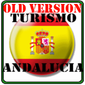 Turismo Andalucía: OLD VERSION