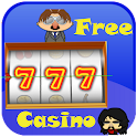 777 Slot Machines Free icon