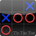 Tic-Tac-Toe-S logo