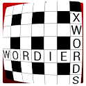 Wordier Crosswords icon