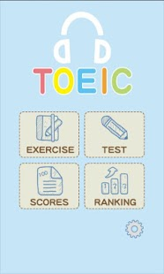 TOEIC® Listening Part 3: - short conversations - free practice test