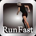 速く走るためのヒント ウサインボルトに学ぶ身体操作のすべて icon
