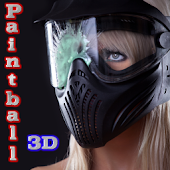 Paintball 3D Free