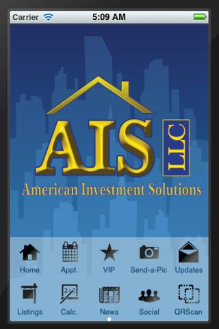 American Investment Solutions