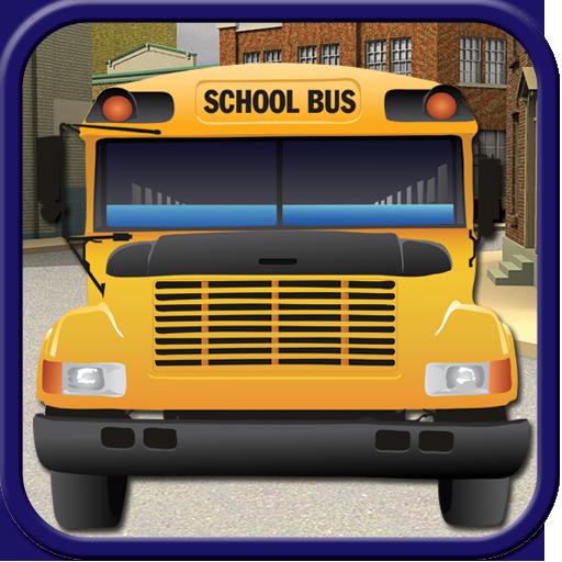 校車司機為孩子 休閒 App LOGO-硬是要APP