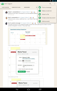 Basecamp 2 Screenshot 7