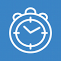 Rally Clock (TSD Timer) icon