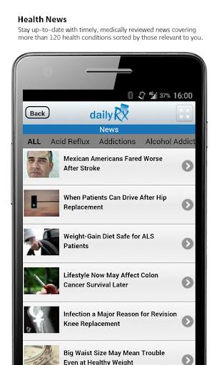 dailyRx|玩健康App免費|玩APPs