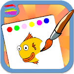 Magic Glow! Draw for toddlers 2.1.0 Apk