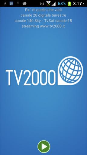 Tv2000|玩媒體與影片App免費|玩APPs