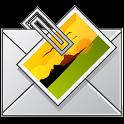 ガラケー向け画像変換 icon
