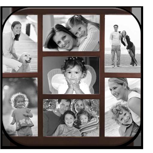 Family Photo Frames App Free