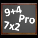 Math Attack Pro icon
