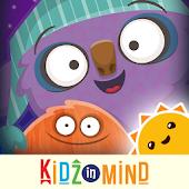 Nightfall Book - KidzinMind