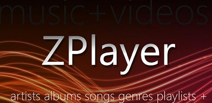 ZPlayer v3.2.0 apk