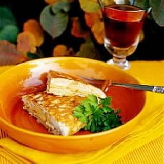 Tortilla (Spanish Omelette) Recipe