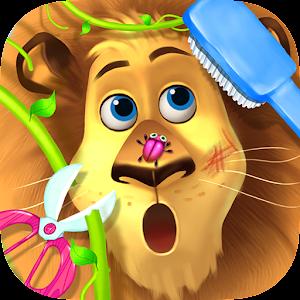 Safari Hospital – Zoo Doctor for PC and MAC