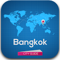 Bangkok Guide, Hotels, Weather icon