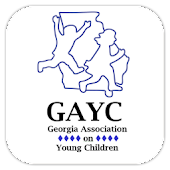 GAYC (GA Assn. Young Children)
