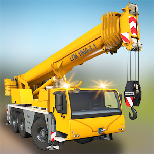 Construction Simulator 2014 1 12 apk download for free