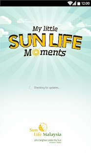 My Little Sun Life Moments - screenshot thumbnail