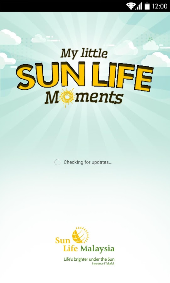 My Little Sun Life Moments - screenshot