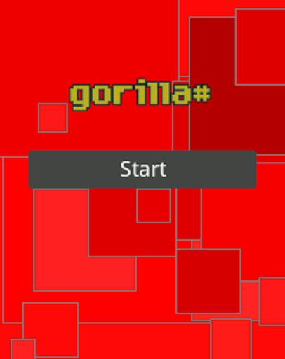 Gorilla Sharp