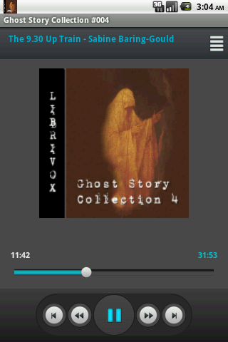 Ghost Story Collection Vol. 04