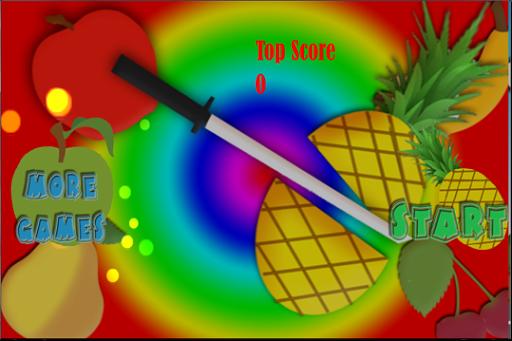 Fruit Slice Dice