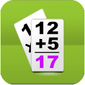 Basic Flash Cards - Math facts icon