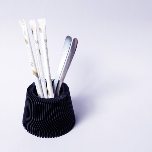 Stratum Cutlery Stand_002(black)
